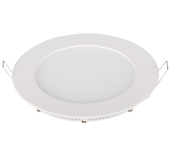 Встраиваемый светильник LED SMARTBUY 8 ВТ