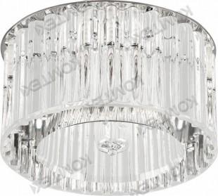 Встраиваемый светильник Комтех 14205