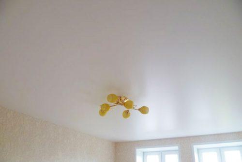 Натяжной потолок в детскую в Минске и Минской области